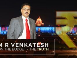In an extensive discussion on the Indian Budget, M R Venkatesh breaks down the details and explains what the Govt got right and what missed. The disinvestment of Air India and the rise of Emirates/ Singapore Airlines as the go-to carriers for Indians is discussed. A must watch!