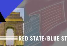 Why is BJP losing the Red States, where it has a strong foothold?
