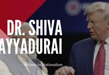 Dr. Shiva Ayyadurai traces the resurgence of Nationalism from the election of Modi in 2014 and the lack of it prior to that and draws parallels between Modi and Trump and how this is a victory to Nationalism.