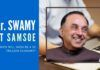 Dr. Swamy explains how his advisor Dr. Simon Kuznets arrived at defining the term Gross Domestic Product (GDP). Watch this fascinating talk where Dr. Swamy explains the GDP computation with examples.