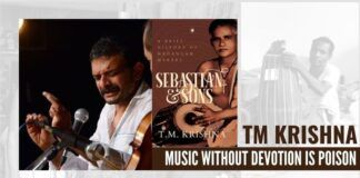 Book by Carnatic vocalist T.M. Krishna on the Dalit Christian makers of the mrdangam, Is another painful infliction on the traditional practitioners who have kept this tradition alive against all odds.