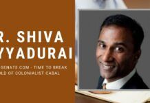 An engrossing conversation in which Dr. Shiva Ayyadurai, with 4 degrees from MIT, discusses the cozy club that exists in Massachusetts politics and how he plans to break it down. A must watch!