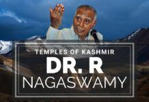 In Part 1, Dr. Nagaswamy rips into Arundhati Roy's ignorance of Kashmir and cites how the city of Sri Nagara was established and by who.