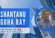 Six years after coming to power, the Modi government has still not been able to shake loose of the UPA-friendly babus who seem to have a vested interest in maintaning status quo, says author Shantanu Guha Ray. No one in NSE has gone to jail and CBI has done nothing on its FIR, says Ray.