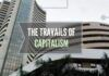 A capitalist society is based on the legal right to private property and the ability to pass on wealth to future generations. Capitalists argue that a capitalist society is fair because you gain the rewards of your hard work.