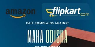 CAIT complains to the GOI on the selective enabling of shipping all products by the state Governments of Maharashtra and Odisha