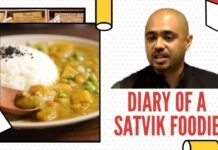 Touching on Satvik food, canine co-existence, COVID-19 lifting, and the Bihar Markaz and how the poor are hurt more by the pandemic and those are ones who need work fast. A double whammy situation developing, says Abhijit Iyer-Mitra.