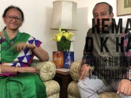 Hema and D K Hari talk about the pandemics that have hit the world in the past and how Ayurveda and a few cleanliness-conscious habits have helped humanity beat them back in this concluding portion
