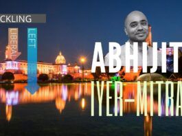 Abhijit Iyer-Mitra on how effective the 4L works and the depth and width of their penetration across fields and how the Right Wing ecosystem is forever gasping for breath in the face of the opposition from them. How to fix this? A must watch!