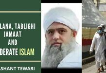The country must take the threat of the Tablighis as an eye-opener for future planning that must include the complete ban on Tablighi Jamaat in India