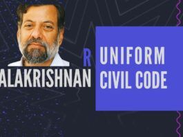 Would ushering in the Uniform Civil Code now help in regularizing the new places of worship which seem to be sprouting everywhere without permissions? R Balakrishnan thinks so.