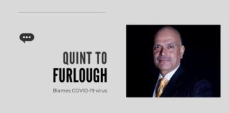 """Is Quint using the word """"furlough"""" to try and get around India's Labour laws when in effect they are retrenching?"""