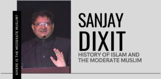 Was there ever a moderate Muslim? Sanjay Dixit traces the religion's past and attempts at making it moderate and the subsequent results.