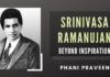 Srinivasa Ramanujan's imagination has no bounds. Some of his equations took a hundred years to understand. Many more are there to be understood.