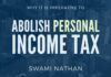 The author makes a nuanced argument as to how lowering personal income taxes have helped many nations to grow rapidly