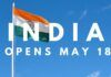 After a complete lockdown of several weeks, India plans to open on May 18 but with safety restrictions