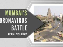 In early days, Maharashtra and Mumbai region has seen a steady rise in Coronavirus cases and have featured amongst the top Coronavirus hotspots nationally