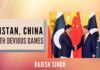 India's initiative in tackling the pandemic has been in sharp contrast to that of both China and Pakistan.