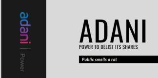Is Adani Power delisting to artificially boost its stock price? Should Listing Against Shares be banned?