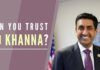 Congressman Ro Khanna has really lost touch with the community of the 17th district. He falsely claims that it benefits Asian, Indian, and Pacific Islander communities
