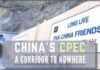 A flagship of the BRI, is the China Pakistan Economic Corridor (CPEC), a collection of infrastructure projects that are currently under construction throughout Pakistan