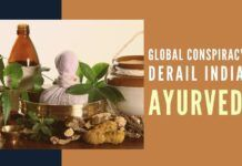 The Acharyas of Ayurveda came together and developed a drug and treatment protocol for COVID-19 which they submitted to the Ministry of Ayush under the Government of India