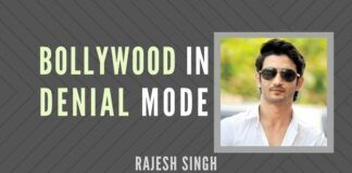 Sushant Singh Rajput had shared with some of his colleagues in the film industry his deep frustration over the conduct of a section of the film industry, which pointedly not just ignored him but also possibly placed obstacles in his path to progress