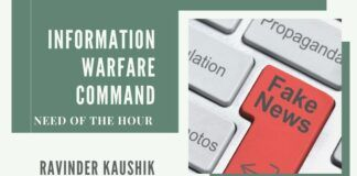 Information warfare and psychological warfare have become the most important concepts never used before because it neutralizes the disinformation and fake propaganda during times of conflicts.