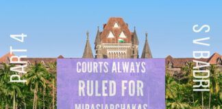 Several courts have ruled for the MirasiArchakas and still the TTD wants to waste devotees' money and fight the cases