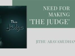 The film, 'The Judge', shows a pattern in Love Jihad cases, which as an attempt to depict the typical liberal reaction of Hindus to this issue