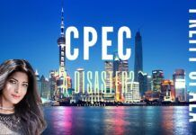 A media personality, author and a Hollywood entrepreneur, Preity Upala, an investment banker in a previous life, explains how she sees the China Pakistan Economic Corridor and the dangers Pakistan faces from it.