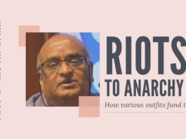 With more information emerging of certain organizations funding what was a spontaneous response to the choking of George Floyd, Prof RV traces how many such protests are turning into anarchy. Citing the examples of Shaheen Bagh and CHAZ (City Hall Autonomous Zone) in Seattle, Prof RV goes to the root cause of the problem and suggests what needs to be done. A must watch!