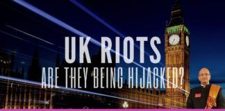 """Touching upon the various protests throughout the UK and one at Leicester where they wanted Gandhi's statue pulled down, Pt. Satish K Sharma touches up various instance of politics being played on a genuine issue. He also wonders if Kier Starmer should """"bend the knee"""" for black American George Floyd whilst the white British victims of Grooming Gangs still wait for justice, protection and even his attention?"""