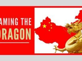 India should not just be able to handle the Chinese hegemony, but should also be hope to other smaller countries which do not have the size and ability to stand up to the Dragon