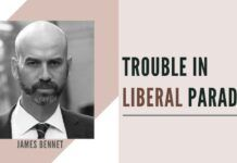 James Bennet a senior editor at NY Times resigned. Bennet's resignation comes after publishing an opinion piece by Republican Party of Arkansas senator, Tom Cotton