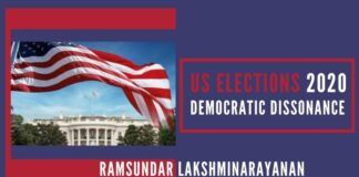 Democratic Party has been insensitive to Indian and Hindu sensibilities. Hence there's a clear case for the Indian American community and Hindu Americans to exercise a tectonic shift in political preference across the US in the Nov 2020 elections.