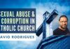 Savio Rodrigues separates the faith from the organisation that the Church has become and highlights the corruption that has permeated into it. The faith is under pressure because of the allegations of sexual abuse and the harsh treatment meted out to those who highlight them. A must watch!