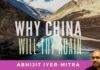 How many times has the Line of Actual Control (LAC) moved between India and China? An in-depth look by Abhijit Iyer-Mitra. Many exaggerations by MSM clarified. Just the facts. Do not miss!