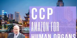 Author of three books, investigative journalist and commentator, Nobel Peace Prize nominee Ethan Gutmann describes the Government sponsored Organ harvesting trade that flourishes in China. A must watch!