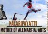 Highlighting the history of Kalaripayattu, S R D Prasad Gurukkal plans to start online training classes for anyone living anywhere in the world. Seeking donations to get this project off the drawing board, Bhaarat Kalari School seeks your help.