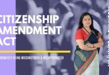 Chiding the City councils for their ignorance of India and for pandering to supposedly vote banks, Meenakshi Lekhi MP wonders if this is a ploy by Pakistan to hide its own abysmal treatment of its minorities