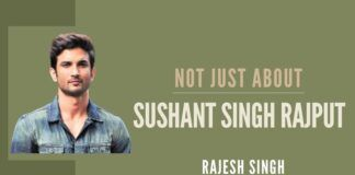 Largely due to the relentless media attention on Sushant Singh Rajput suicide case, nearly everyone admits that nepotism and favouritism does exist in the Hindi film industry