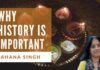 Environmental Engineer turned Author Sahana Singh highlight's the importance of knowing its culture and ethos by Indic perspective and suggests how to tackle misleading campaigns against Indian culture even within one's own family, A fascinating conversation not to be missed