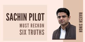 Sachin Pilot will have difficulty in keeping his flock together or winning over new members to his side if he continues to prevaricate on his next course of action