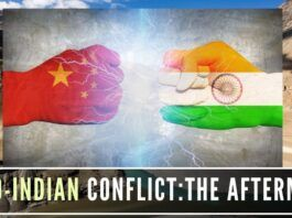 The initiation for the Special Representative level talks was from China, while India was attempting to use the existing mechanisms to solve the Sino-Indian conflict