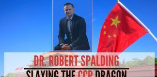 The roots for China's desire to dominate the world were laid back in 2007 when iPhone was introduced, says Gen. Robert Spalding in this far-reaching hangout on everything about CCP. If you have time to watch just one video on China's grand plans, it would be this one. Don't miss!
