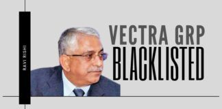 At last, Defence Ministry blacklists Vectra Group which over-invoiced the Govt. on sale of Tatra Trucks