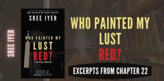 In book 2 of the money series Who painted my lust red? Exhibits three genus – Bollywood, Politicians and Cricketers. The Politicians are the worst and controls, the cabal fully knows it can make or break anyone's career