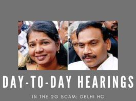 If everyone does their job properly, the 2G accused will be in Tihar jail by the year end as Delhi HC orders day-to-day hearings