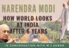 In a wide-ranging fireside chat with T V Mohandas Pai and Sridhar Chityala, former Minister of State for External Affairs, M J Akbar talks about the foreign policy tweaks that Modi effected since 2014, many of which are starting to bear fruit. A must watch because much of Modi's achievements in this area is under-stated.
